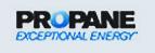 Logo Propane