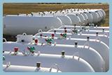 bulk commercial propane tanks tx