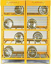 storage racks houston tx